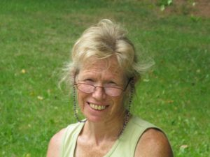 Yvonne Maessen
